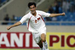 Tuyển Việt Nam từng 2 lần thắng '9 sao' trước Campuchia