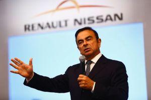 Bí mật đằng sau vụ bắt giữ lãnh đạo hãng xe Renault-Nissan