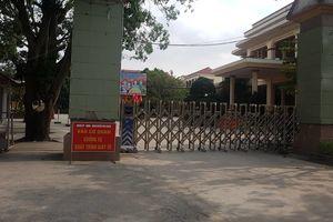 Hà Nội: Trưởng phòng bị đình chỉ vì clip 'nhạy cảm'