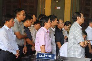 'Ăn' gần 500 triệu, cựu chủ tịch ngân hàng MHB dính vòng lao lý