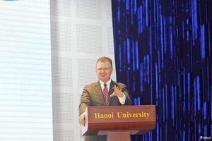 Đại sứ Mỹ: 'Ở Việt Nam, tôi đang có một công việc tốt nhất thế giới'