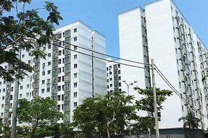 Đà Nẵng: Cưỡng chế các trường hợp vi phạm sử dụng chung cư của nhà nước