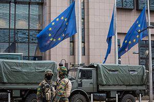 Lý do Mỹ kêu gọi EU 'thỏa thuận' với NATO việc thành lập quân đội châu Âu?