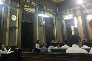 Vụ xử cựu sếp MHB: Đối đáp 'nảy lửa' về khoản tiền 272 tỷ đồng