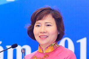 Bà Hồ Thị Kim Thoa vừa thu về hơn 38 tỷ đồng tiền mặt?