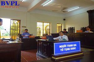 VKSND cấp cao tại TP.HCM kháng nghị theo đề nghị của VKSND tỉnh Đồng Nai