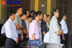 Nguyên Chủ tịch HĐQT Ngân hàng MHB lãnh án 13 năm tù