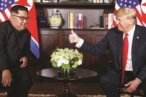 Nguyên nhân nào khiến đàm phán Triều Tiên không thể bứt phá
