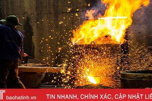 Mở rộng Cụm công nghiệp Trung Lương: Bức thiết, song thiếu nguồn lực!