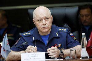 Trùm tình báo quân đội Nga qua đời do 'bệnh nặng kéo dài'
