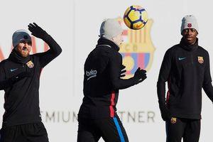Những vấn đề lớn Barca phải đối mặt nếu bán Ousmane Dembele cho Liverpool