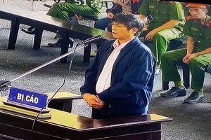 Ông Nguyễn Thanh Hóa bất ngờ nhận tội, gửi lời xin lỗi Nguyễn Văn Dương