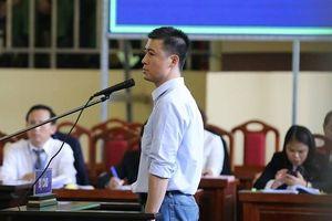 Luật sư đề nghị cho Phan Sào Nam được hưởng mức án dưới mức đề nghị của VKS