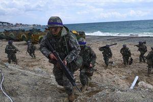 Hàn Quốc-Mỹ sẽ giảm quy mô cuộc tập trận Đại bàng non