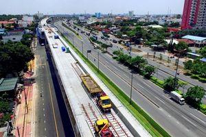 Chậm thanh toán, Metro Bến Thành-Suối Tiên có thể bị dừng thi công