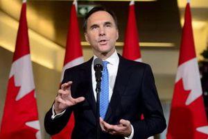 Canada tạo điều kiện cho các doanh nghiệp cạnh tranh với Mỹ