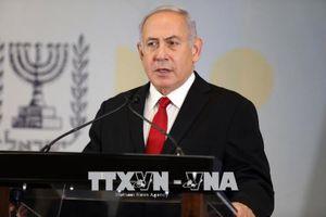 Thử trách đối với chính trường Israel