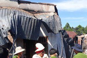 Vụ cháy thảm khốc tại Bình Phước: Công an thông tin chính thức vụ việc