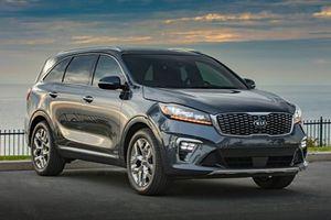 15 xe SUV và CUV địa hình tốt nhất năm 2018