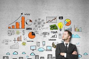 Doanh nghiệp muốn thành công thì lãnh đạo phải đọc báo cáo tài chính