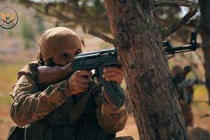 Clip: Phe nổi dậy Syria huấn luyện quân tinh nhuệ, sẵn sàng đối phó với SAA tại Hama và Idilb