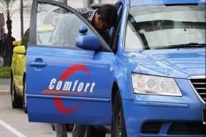 Taxi truyền thống Singapore tìm đường cạnh tranh với ứng dụng gọi xe công nghệ