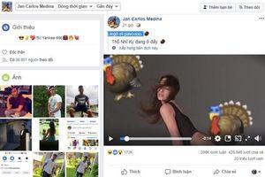 Facebook để video nhạy cảm, hơn 20 triệu lượt view tự do 'làm loạn'
