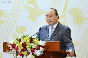 Thủ tướng: Kiên quyết xóa 'sân sau' doanh nghiệp Nhà nước