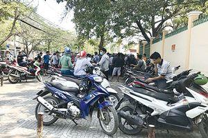 Cơ sở đào tạo lái xe 'ma' lừa người học giữa Sài Gòn