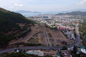 Nguyên nhân vụ sạt lở khiến 4 người chết ở Khánh Hòa