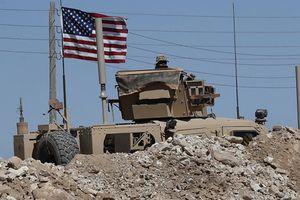 Mỹ lập một loạt chốt quan sát tại Manbij, miền Bắc Syria