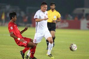 Đổi tuyển Việt Nam cần cải thiện cách tấn công tại AFF Cup 2018