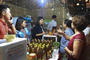 200 doanh nghiệp tham gia Hội chợ 'Đặc sản vùng miền Việt Nam 2018'