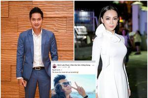 HOT: Minh Luân dính tin đồn hẹn hò 'Mỹ nhân Bolero' Trần Mỹ Ngọc?