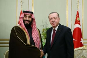 Tổng thống Thổ Nhĩ Kỳ sẽ gặp Thái tử Ả rập Xê út tại hội nghị G20