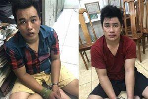Nhóm trộm bẻ khóa xe SH đâm 2 hiệp sĩ tử vong ở Sài Gòn sắp hầu tòa