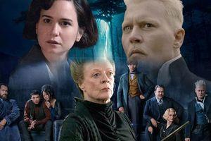 Những bí mật trong 'Fantastic Beasts: The Crimes Of Grindelwald' có thể bạn chưa nhận ra (Phần 2)