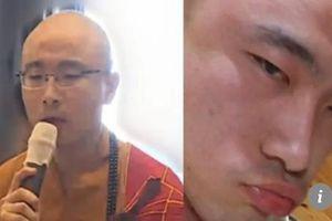 Nhà sư Đài Loan bị đuổi khỏi chùa vì bê bối tình dục và ma túy