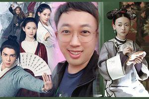 Vu Chính, Dương Mịch, Triệu Lệ Dĩnh và Đường Yên lăng xê 'gà nhà' bằng cách đưa đi đóng phim của mình - Ai lợi hại hơn?
