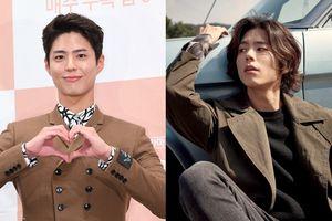Park Bo Gum bất ngờ tiết lộ: 'Tôi không nuôi tóc dài vì bộ phim Encounter'
