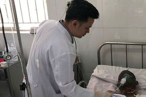 Vụ xe bồn bốc cháy khiến 6 người tử vong ở Bình Phước: Sức khỏe tài xế xe bồn ra sao?