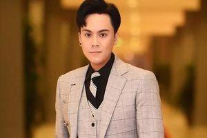 Bị lừa 30 triệu đồng qua mạng, MC Thái Dũng cảnh báo mọi người