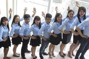 Hơn 300 nữ sinh viên được tiếp cận với 'Đường vào nghề'