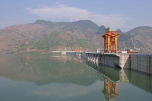 Sơn La: Đập của hồ chứa nước có dung tích từ 100.000m3 trở lên phải cắm mốc chỉ giới
