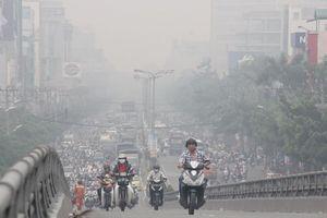 TP Hồ Chí Minh quyết thực hiện mục tiêu giảm phát thải