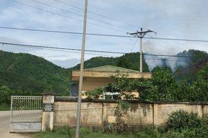 Bài 6 – UBND tỉnh Nghệ An chỉ đạo xử phạt Khu Liên hợp xử lý chất thải rắn Nghi Yên theo quy định của pháp luật
