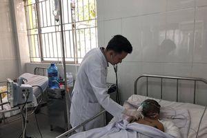 Tài xế xe bồn trong vụ tai nạn thảm khốc ở Bình Phước bị bỏng diện tích tới 37%