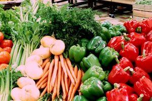Xuất khẩu nông sản đạt 15,03 tỷ USD