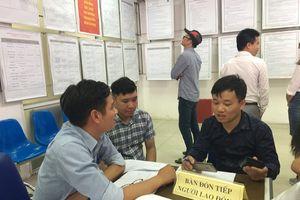 Phát triển hệ thống thông tin thị trường lao động