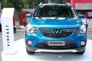 Tầm giá 360 triệu đồng, mua được ô tô nào ngoài VinFast Fadil?